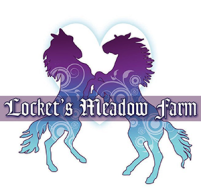 Locket's Meadow Farm logo